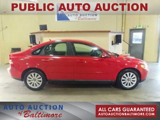 2005 Volvo S40  | JOPPA, MD | Auto Auction of Baltimore  in Joppa MD