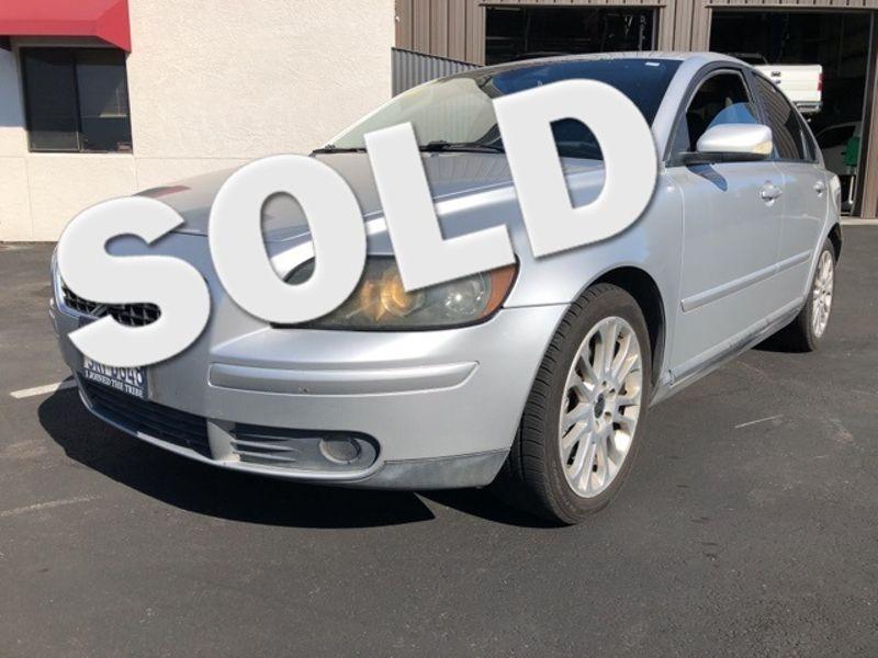 2005 Volvo S40 T5 | San Luis Obispo, CA | Auto Park Sales & Service in San Luis Obispo CA