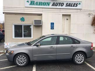 2005 Volvo S40 Base  city MA  Baron Auto Sales  in West Springfield, MA