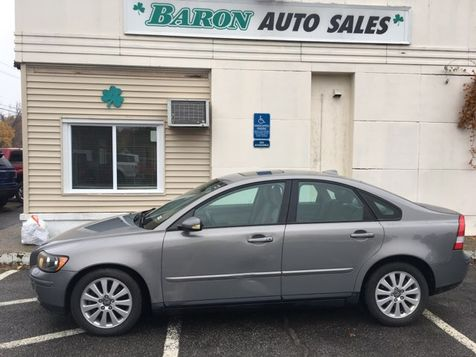 2005 Volvo S40 Base in West Springfield, MA