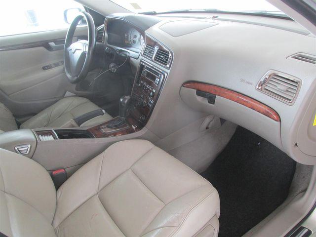2005 Volvo S60 Gardena, California 8