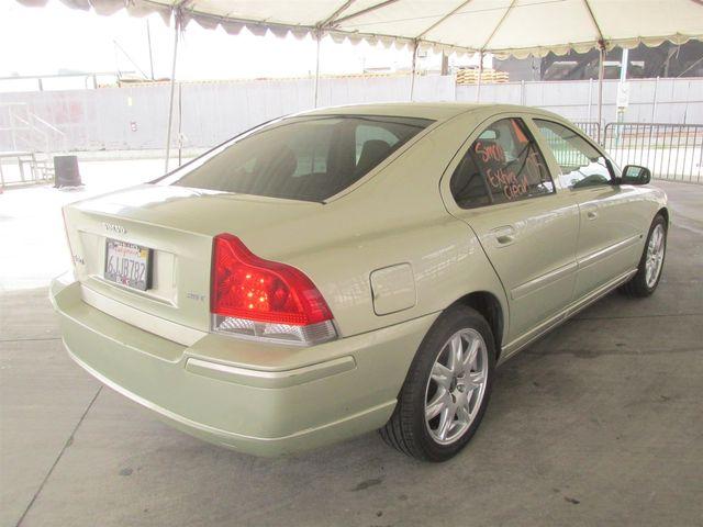 2005 Volvo S60 Gardena, California 2