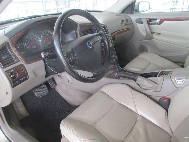 2005 Volvo S60 Gardena, California 4