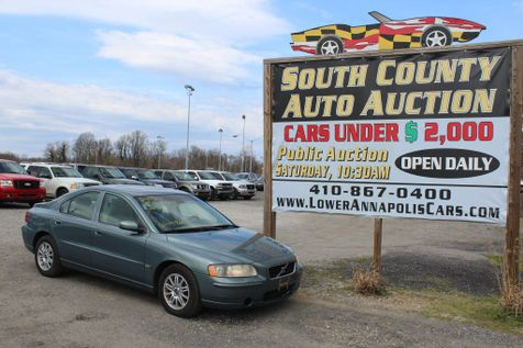 2005 Volvo S60  in Harwood, MD