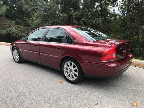 2005 Volvo S80 AWD 2.5T  | Malvern, PA | Wolfe Automotive Inc. in Malvern, PA