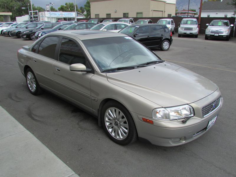2005 Volvo S80 T6 Sedan  city Utah  Autos Inc  in , Utah