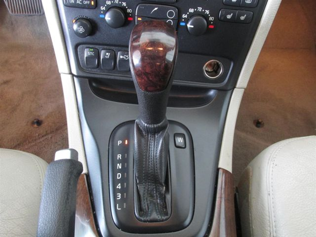 2005 Volvo S80 Gardena, California 7