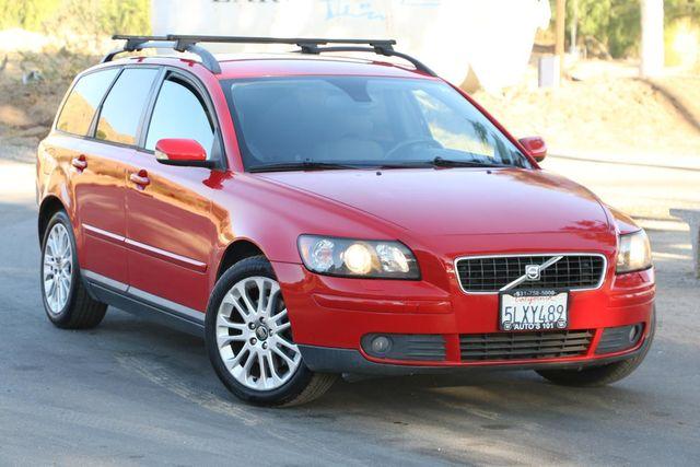 2005 Volvo V50 SPORT Santa Clarita, CA 3