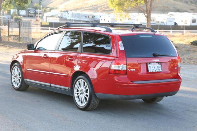 2005 Volvo V50 SPORT Santa Clarita, CA 5