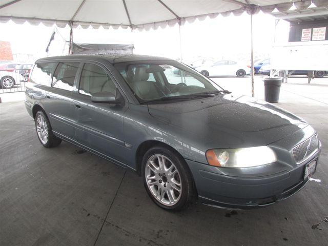 2005 Volvo V70 Gardena, California 3