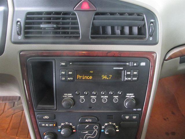 2005 Volvo V70 Gardena, California 6