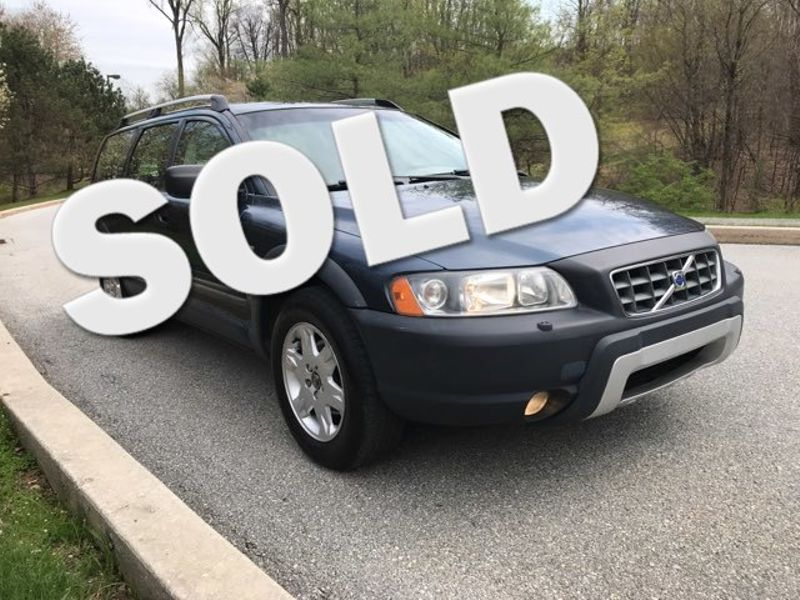 2005 Volvo XC70 AWD 2.5T  | Malvern, PA | Wolfe Automotive Inc.