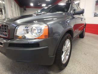 2005 Volvo Xc90 Awd. 4.4lv-8 EXCELLENT CONDITION, 3RD ROW SEATING. SAFE!! Saint Louis Park, MN 23