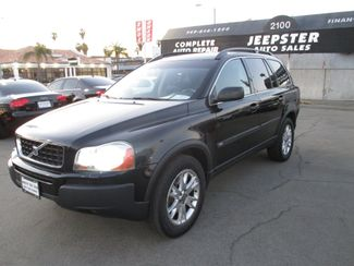 2005 Volvo XC90 T6 AWD in Costa Mesa California, 92627