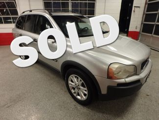 2005 Volvo Xc90 Awd, 3rd Row SHARP EXTERIOR, MECHANICALLY SOUND Saint Louis Park, MN