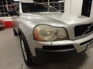 2005 Volvo Xc90 Awd, 3rd Row SHARP EXTERIOR, MECHANICALLY SOUND Saint Louis Park, MN 14