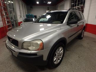 2005 Volvo Xc90 Awd, 3rd Row SHARP EXTERIOR, MECHANICALLY SOUND Saint Louis Park, MN 7