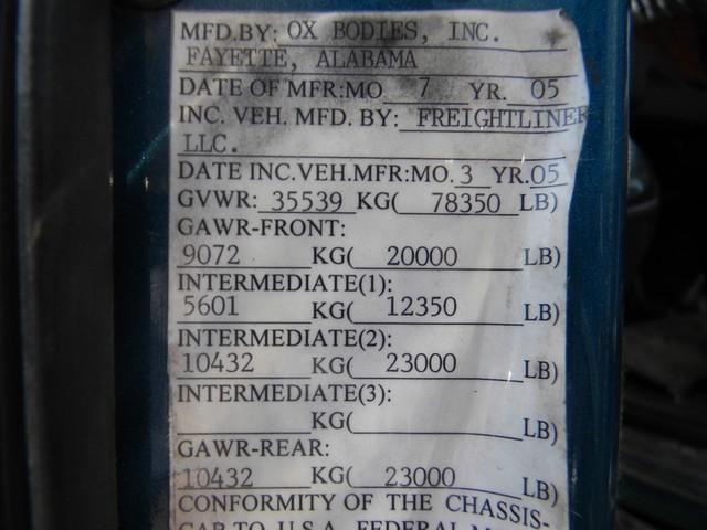 2005 Western Star in Ravenna, MI 49451