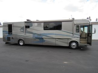 2005 Winnebago Vectra 40AD 3 Slides Bend, Oregon 4