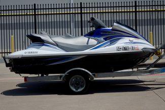 2007 Yamaha FX Cruiser in Missoula, MT 59804