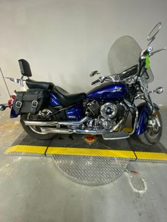 2005 Yamaha V Star 1100 Custom in Ft. Worth, TX 76140