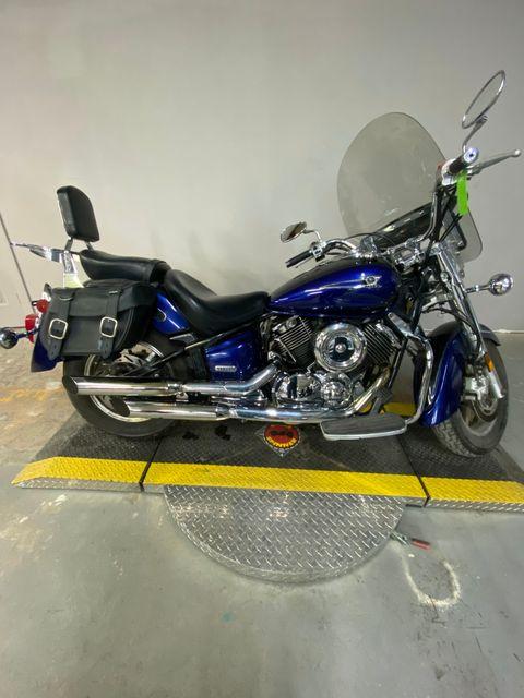 2005 Yamaha V Star 1100 Custom