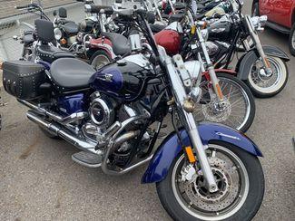 2005 Yamaha XVS11AT V-Star Silverado   - John Gibson Auto Sales Hot Springs in Hot Springs Arkansas