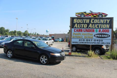 2006 Acura 3.2TL  in Harwood, MD