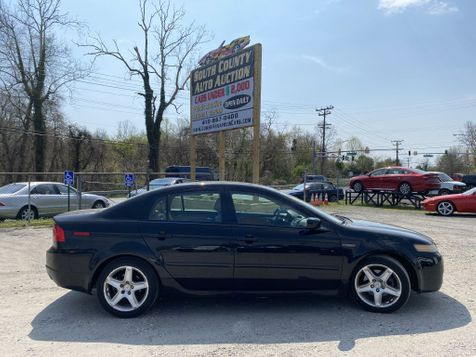 2006 Acura TL  in Harwood, MD