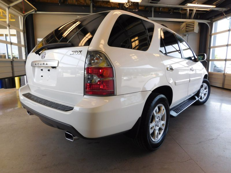 2006 Acura MDX Touring wNavi  city TN  Doug Justus Auto Center Inc  in Airport Motor Mile ( Metro Knoxville ), TN