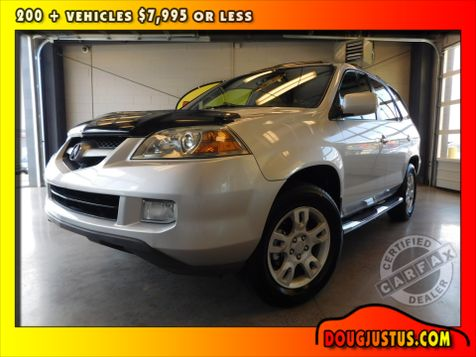 2006 Acura MDX Touring RES in Airport Motor Mile ( Metro Knoxville ), TN