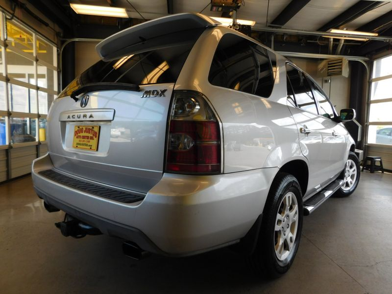 2006 Acura MDX Touring RES  city TN  Doug Justus Auto Center Inc  in Airport Motor Mile ( Metro Knoxville ), TN