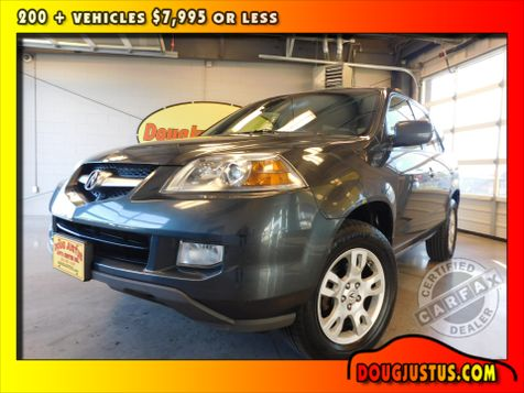 2006 Acura MDX Touring w/Navi in Airport Motor Mile ( Metro Knoxville ), TN