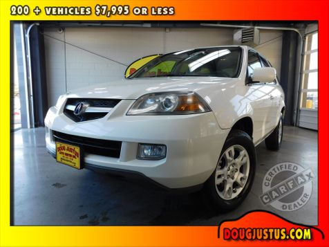 2006 Acura MDX Touring in Airport Motor Mile ( Metro Knoxville ), TN
