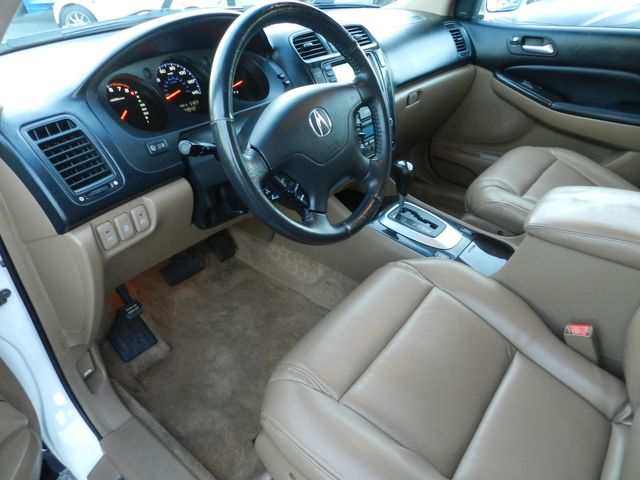 2006 Acura MDX Touring w/Navi in Campbell, CA 95008