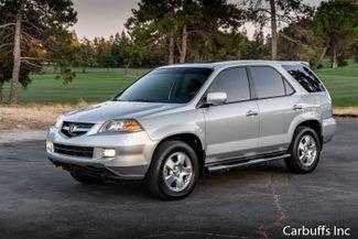 2006 Acura MDX  | Concord, CA | Carbuffs in Concord