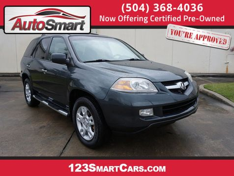 2006 Acura MDX Touring w/Navi in Harvey, LA