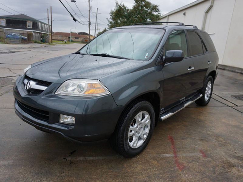 2006 Acura MDX Touring wNavi  city LA  AutoSmart  in Harvey, LA