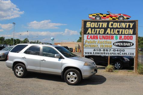 2006 Acura MDX  in Harwood, MD