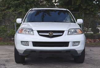 2006 Acura MDX Touring RES w/Navi Hollywood, Florida 12