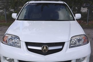 2006 Acura MDX Touring RES w/Navi Hollywood, Florida 43