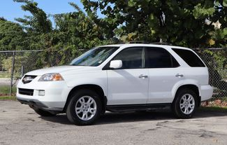2006 Acura MDX Touring RES w/Navi Hollywood, Florida 22