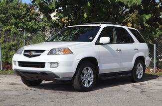 2006 Acura MDX Touring RES w/Navi Hollywood, Florida 10