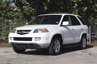 2006 Acura MDX Touring RES w/Navi Hollywood, Florida 31