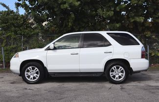 2006 Acura MDX Touring RES w/Navi Hollywood, Florida 9