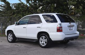 2006 Acura MDX Touring RES w/Navi Hollywood, Florida 7