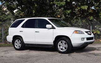 2006 Acura MDX Touring RES w/Navi Hollywood, Florida 13