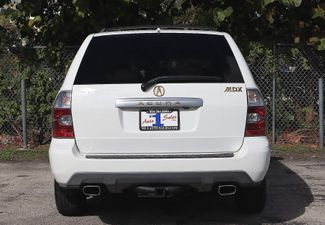2006 Acura MDX Touring RES w/Navi Hollywood, Florida 44