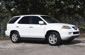 2006 Acura MDX Touring RES w/Navi Hollywood, Florida 21