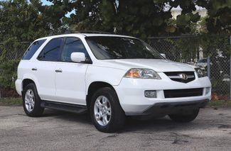 2006 Acura MDX Touring RES w/Navi Hollywood, Florida 30